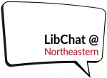LibChat @ Northeastern