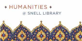 Humanities at Snell Library