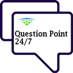 Question Point 24/7 chat